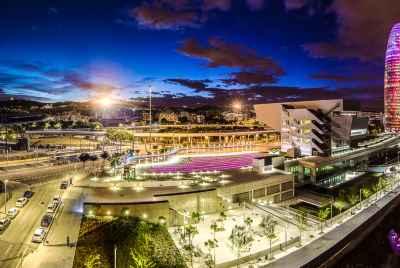 Атико с огромной террасой и туристической лицензией
